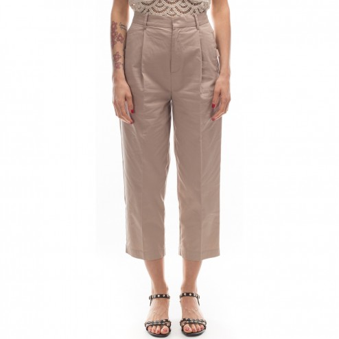 Isabelle Blanche pantalone...